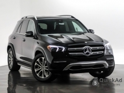New 2020 Mercedes-Benz GLE GLE 450 SUV for sale